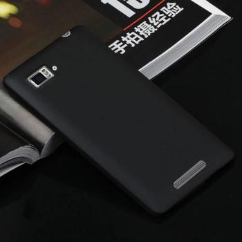 Etui Lenovo K910 / tylna klapka / czarny, niebieski, różowy, czerwony, niebieski, biały.