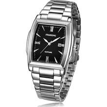 STARKING hommes japonais mouvement Quartz montres hommes d'affaires 2016 arrivée mode décontracté célèbre marque en acier inoxydable montre BM0605(China)
