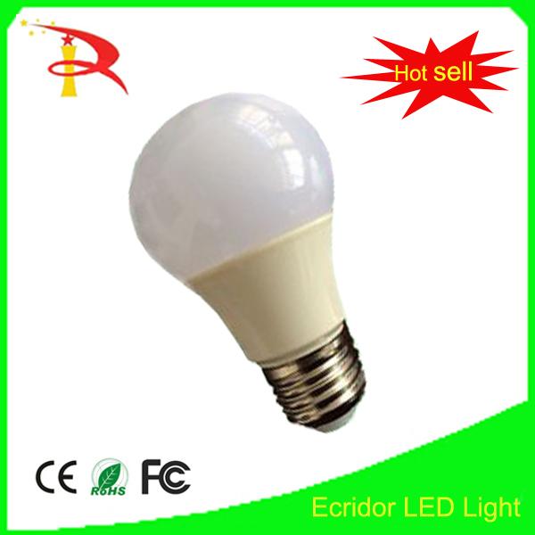 Aliexpress new type products CE ROHS 270 degree 5w led bulb light warm white cool white(China (Mainland))