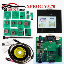 Buy 2017 High XPROG M 5.70 USB Dongle ECU Programming Add New Authorization XPROG 5.60/5.55/5.0 XPROG-M V5.70 for $115.00 in AliExpress store