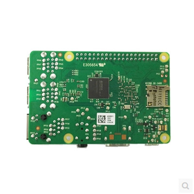 2016 Hot sales Original Raspberry Pi 2 Model B Board+ 3.5 LCD TFT Touch Screen Display + Acrylic Case Low Price<br><br>Aliexpress
