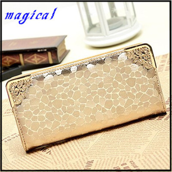 New arrival!!Amazing fashion stone print 2016 elegant women clutch bag with pu leather wallet in 3 colors ladies clutches JK162