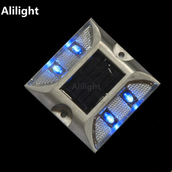 outdoor lighting solar power panel buried lamp led underground lamp ip68 led street road stairs step