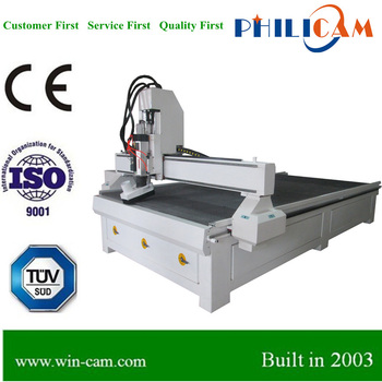 WDM-2040 large size woodworking cnc router