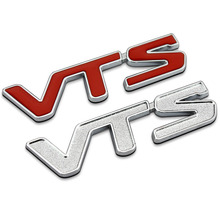 Buy VTS words decoration car emblem,car fender/body decor styling metal sticker citroen C4/C3/C5 Auto Badge Emblem Decal Sticker for $3.99 in AliExpress store