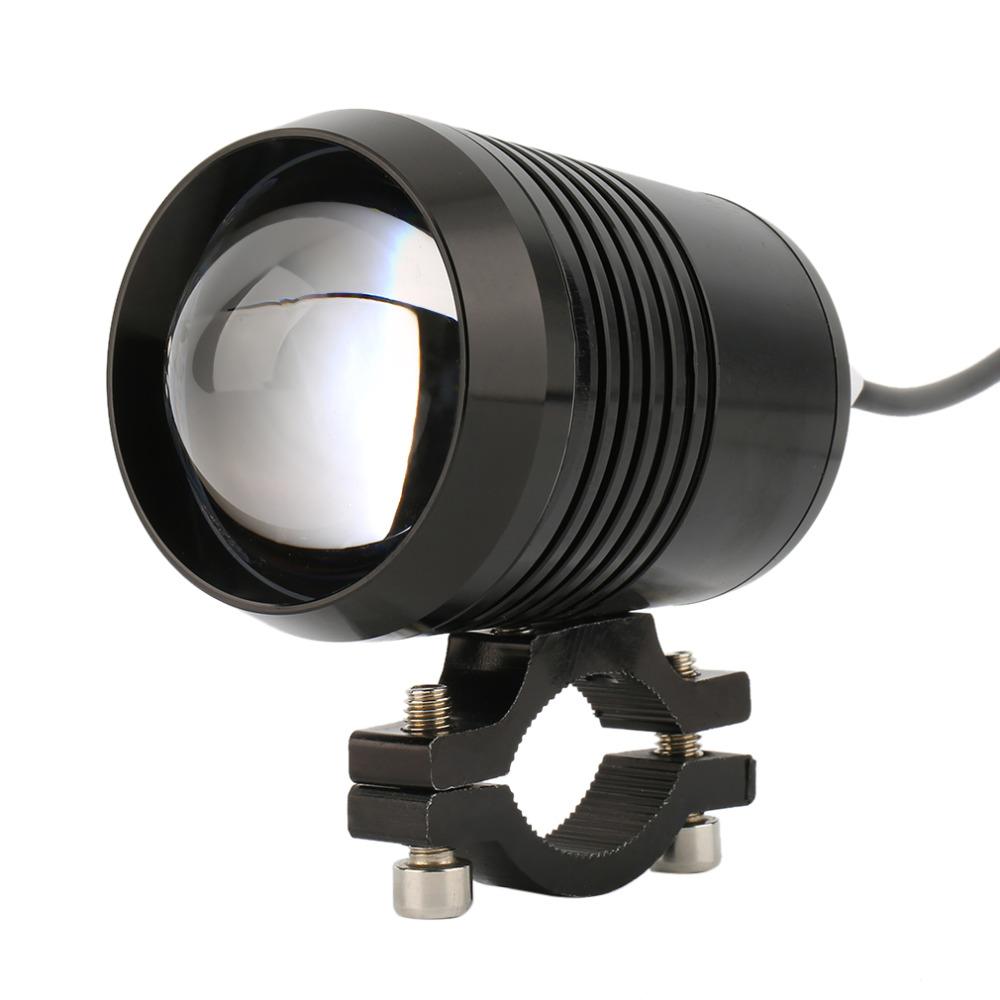 1200 LMW 10W U2 LED Work Light Bar Flood Driving Off Road Projector Fog Lamp(China (Mainland))