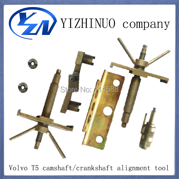 2015 YN china supplier hand tool set for Volvo T5 car repair tool kit factory direct supply car accessories automobiles(China (Mainland))