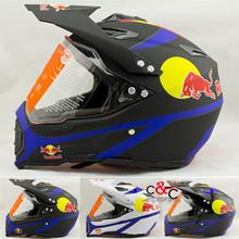 shipping motocicleta moto cross casco casque capacete motorcycle helmet dirt bike off road motocross mx helmets  challenge KTM(China (Mainland))