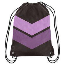 Bigender المثليين حقيبة مخصص 35*45 سنتيمتر مخصصة حقائب رياضية محبوك البوليستر Mateial الرقمية الطباعة الحقيبة الساخن(China)