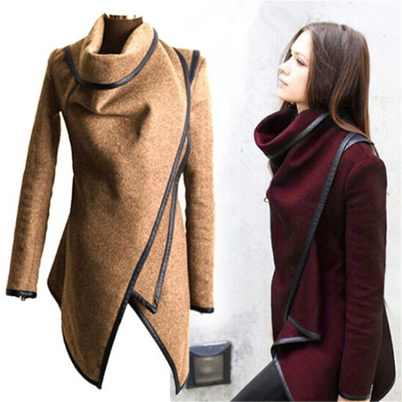 Collection Trendy Jackets Women Pictures - Get Your Fashion Style