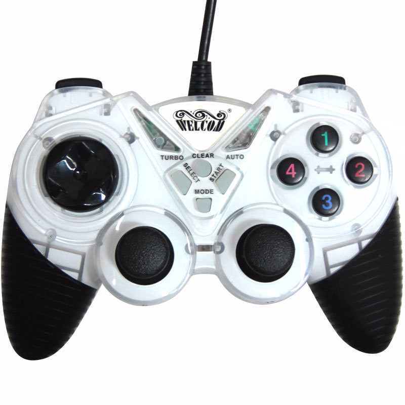 Wireless Gamepad F710 Драйвер Win7