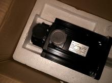CNC AC servo motor drive Kit 3ph 220V 130mm 15NM 3800W 3 8KW 2500RPM 3M Cable