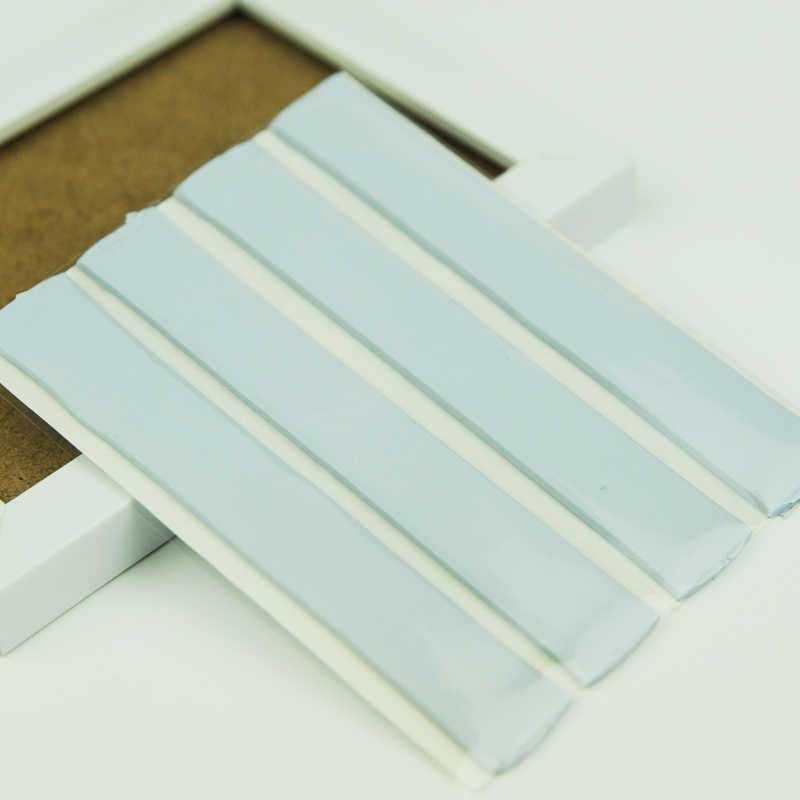 Фотография Photo wall photo frame dedicated Seamless blue small plastic replace the studs do not hurt 75g2 packaging