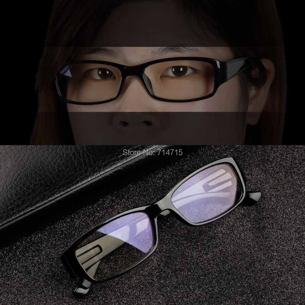 1pcs Stylish Practical Radiation resistant Glasses Computer for Men Women reading glasses Wearing(China (Mainland))