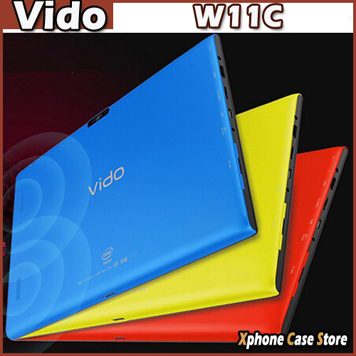 3G Original Vido W11C Tablet 10 1 RAM 2GB ROM 64GB Windows 8 1 for Intel