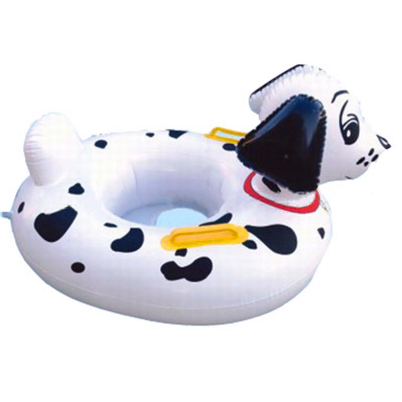 chien gonflable b b bateau de natation si ge enfant. Black Bedroom Furniture Sets. Home Design Ideas
