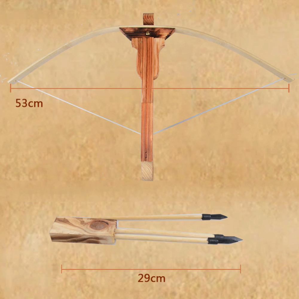 Как сделать лук чтобы стрела летела