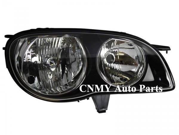 for 1999 2000 2001 Toyota Corolla Headlights headlamps E110 series(China (Mainland))