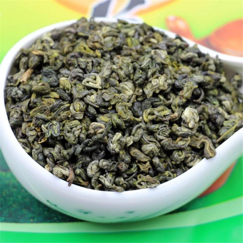 Гаджет  Hot Sale Chinese Biluochun Green Tea 500g, Health Care Bi Luo Chun Tea, Green Tea Fat Burning Pilochun None Еда