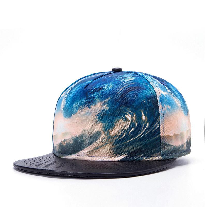 Brands 3D Color Printing Buddha pattern Men Women Sports Hat Hats Baseball Cap Fashion trends Hip Hop Snapback Caps bone jt-001(China (Mainland))