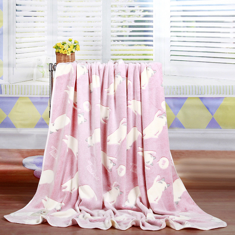Popular Korean Baby Blanket Buy Cheap Korean Baby Blanket