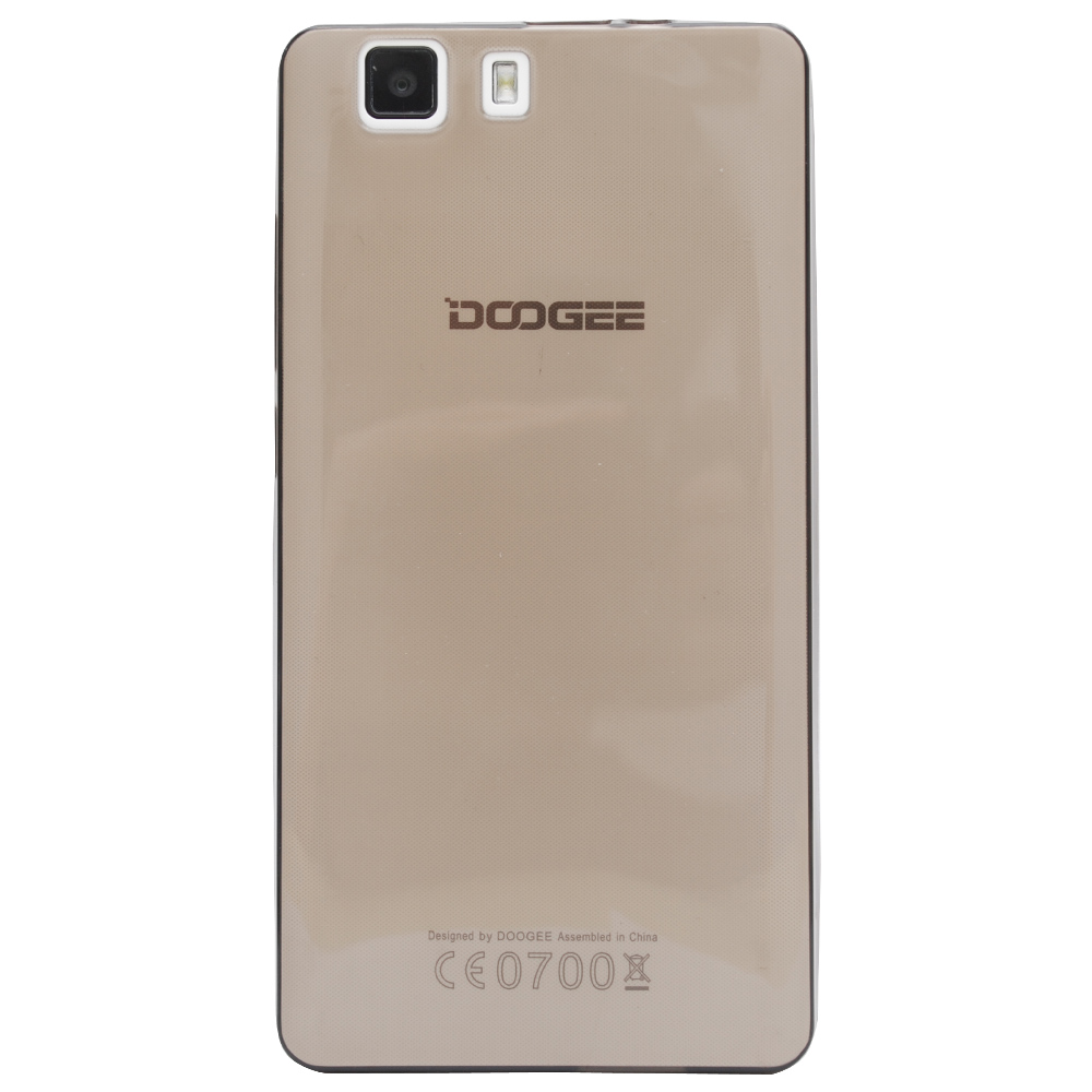 Soft Clear Case for Doogee X5 Pro Phone Cases Invisible Ultrathin Cover Free Ship(China (Mainland))
