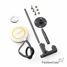 Mini Ublox Neo 7M GPS with Compass for CC3D SP Racing F3 Naze32 Flip32 Flight Controller(China (Mainland))