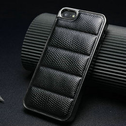 Snake pattern back cover for iphone 5g with luxury electroplating frame hard case for iphone5 + free screen protector as gift(China (Mainland))