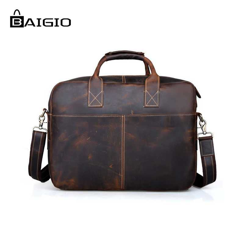 Compare Prices on Leather Luggage Bags- Online Shopping/Buy Low ...