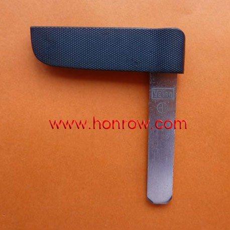 High Quality Renault Megane 3 button remote Key blade