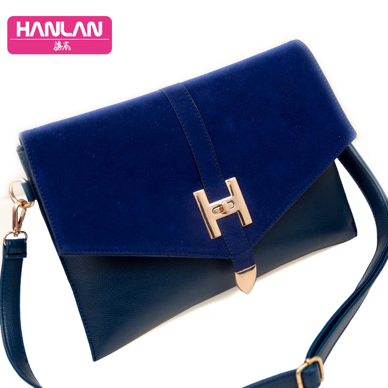 2015 Hot new summer fashion shoulder diagonal small bag envelope clutch bag mini bag<br><br>Aliexpress