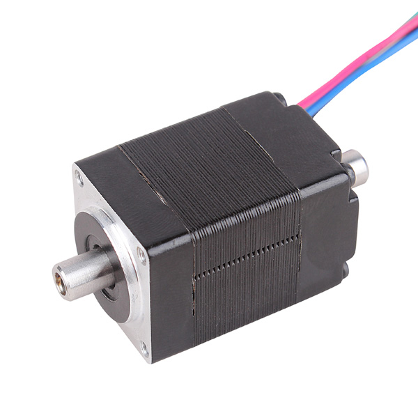 Supply Of Two Phase Hybrid Stepper Motor Micro Stepping