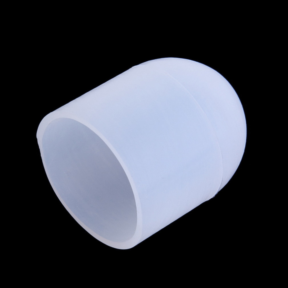 Free Shipping 4Pcs/Lot DJI Phantom 2 3 Motor Accessories cover transportation Motor protective cover shields Silica gel version