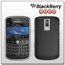 Refurbished Blackberry Bold 9000 Original Unlocked cell phone  GPS WIFI 3G smartphone SG POST Free shipping