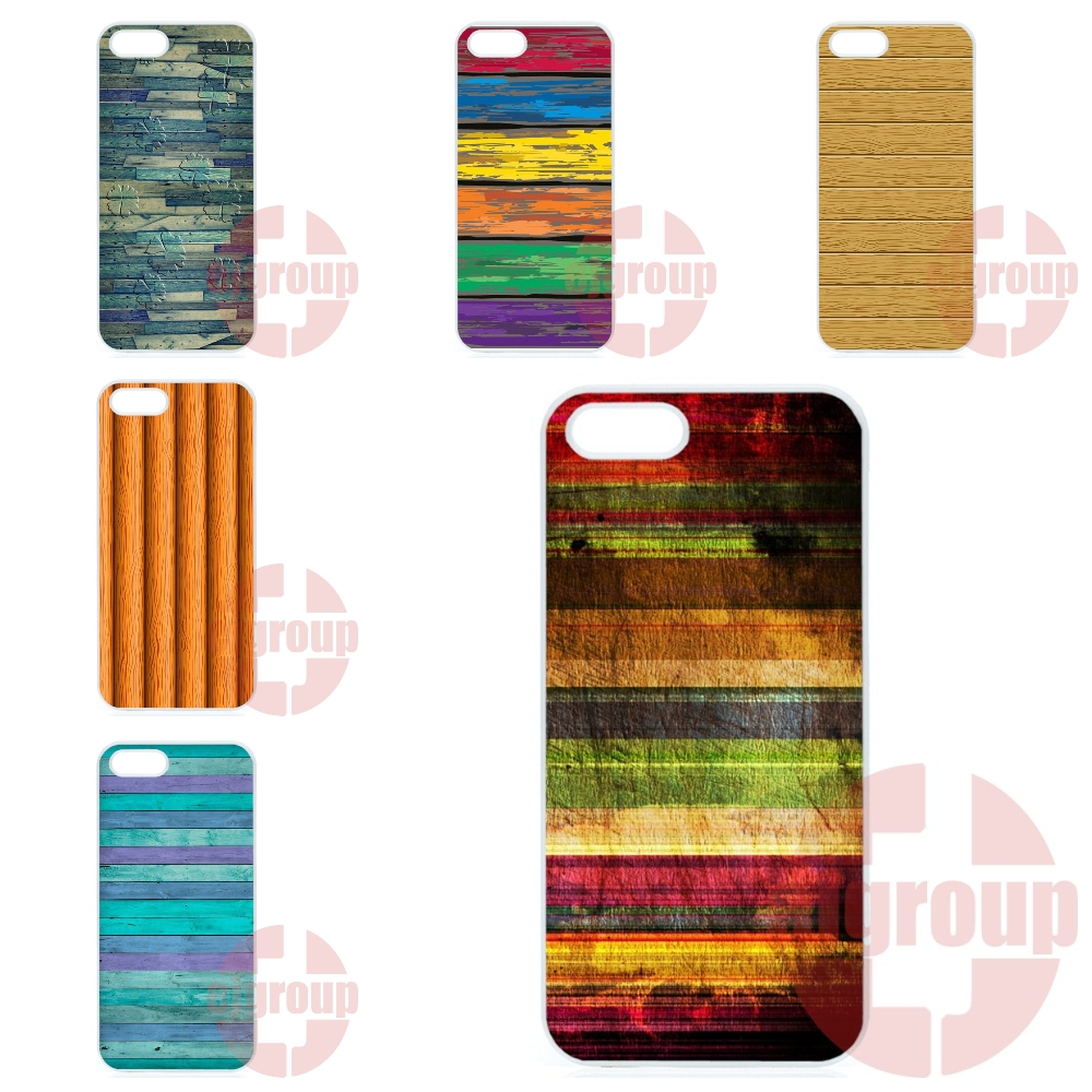 newest colorful wood panels Capa Cover Case Sony Xperia Z Z1 Z2 Z3 Z4 Z5 Premium compact M2 M4 M5 C C3 C4 C5 E4 T3