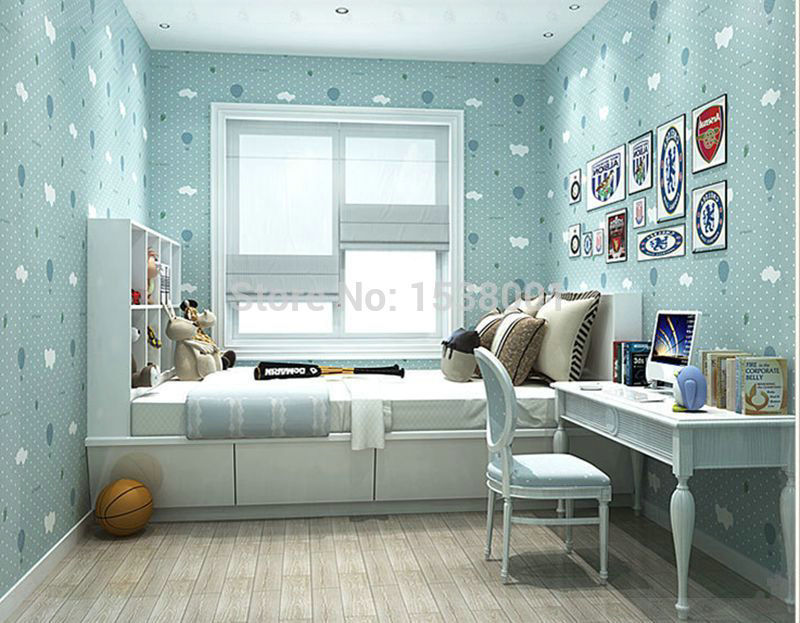 Design interior in stil modern for Camere ragazze