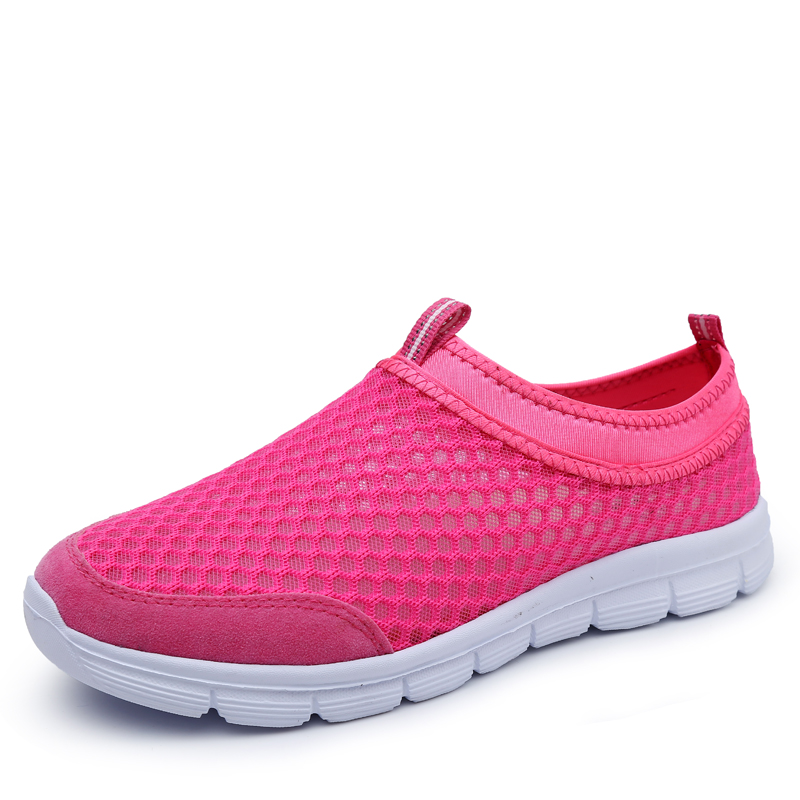 plus size 2016 new fashion summer casual shoes cheap