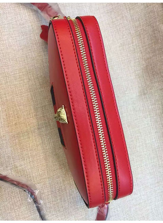 2016 Promotion Hot Sale Interior Compartment Genuine Leather Women Zipper Shoulder Bags Interior Key Chain Holder Beading Flap