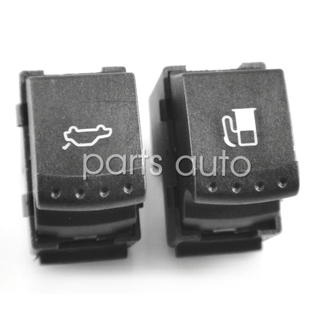 1999-2009 Fuel Gas Door Switch &Car Trunk Release Switch for VW Golf Jetta Mk4 Passat B5.5 1J0 959 833 A/1J0 959 831 A(China (Mainland))
