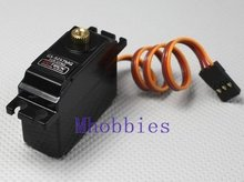 Brand New Gotek 9257MG Metal Gear Servo for Trex 450 500 RC Helicopter Rc Car Truck Boat Robot