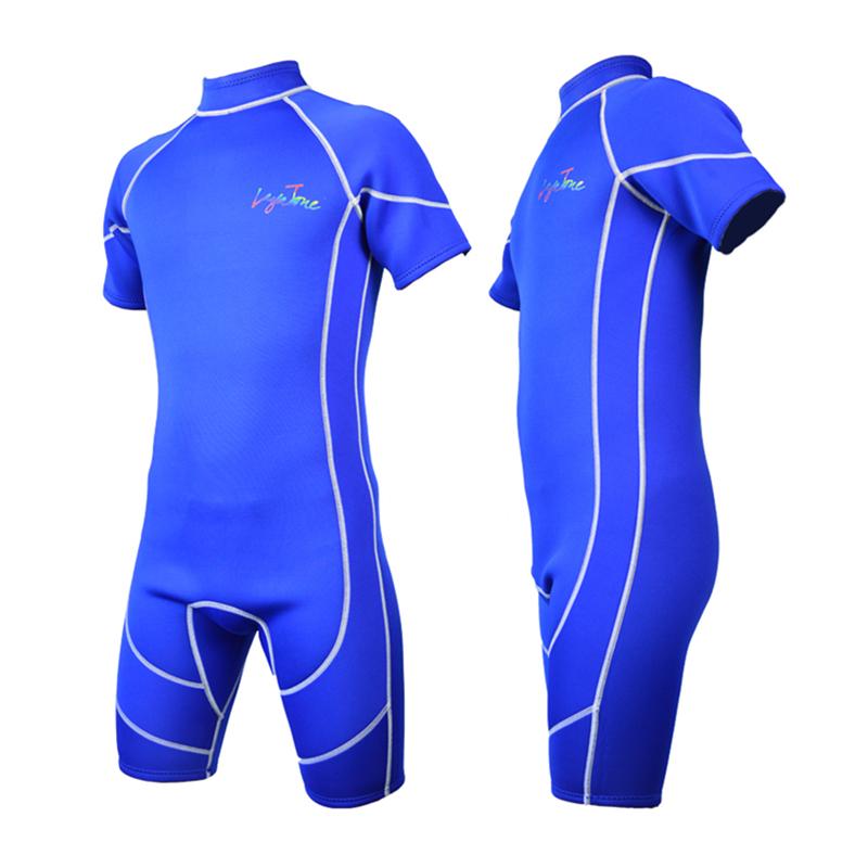 Cheap Mens Short Neoprene Triathlon Suit Scuba Dive Wetsuit Swimwear 3mm for Swimming B1618(China (Mainland))