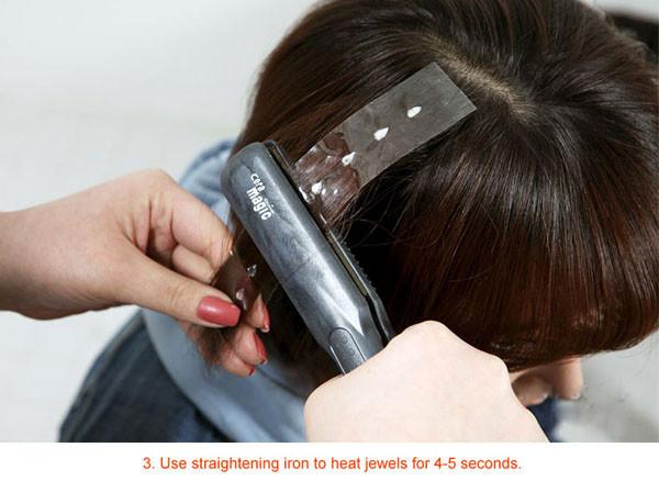 hair bling HJ011301 (5)