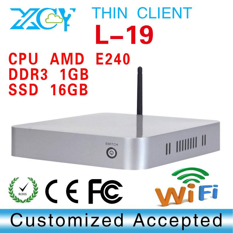 Hot on sale! mini pc mini desktop Pc host support os WIN7, Linux, Windows XP,Ubuntu Debian(China (Mainland))