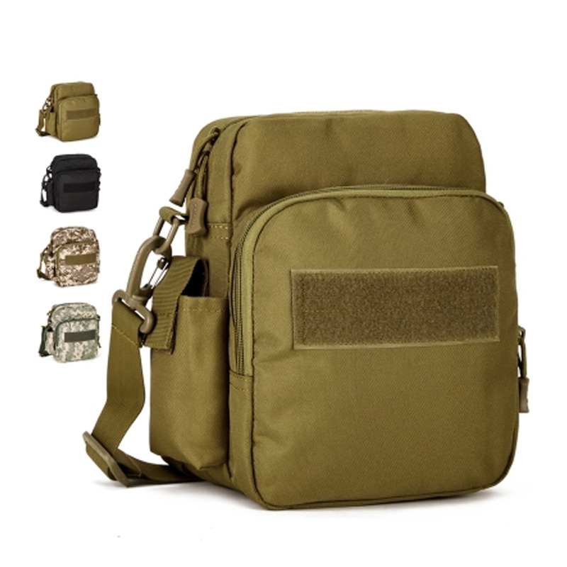 Supreme Military Shoulder Bag 34