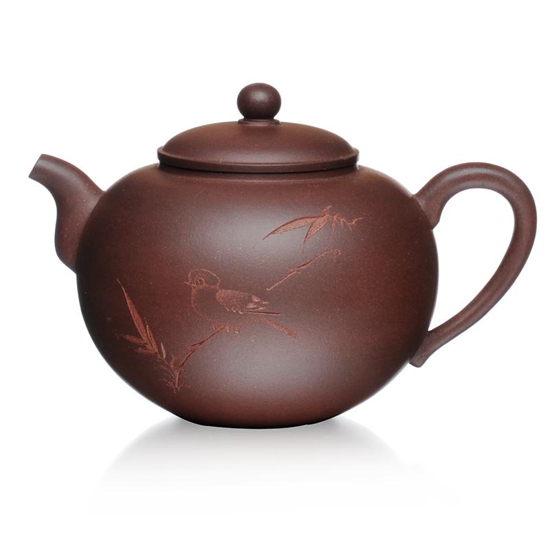 Modern Yixing Teapots Yixing Teapot Modern Tea