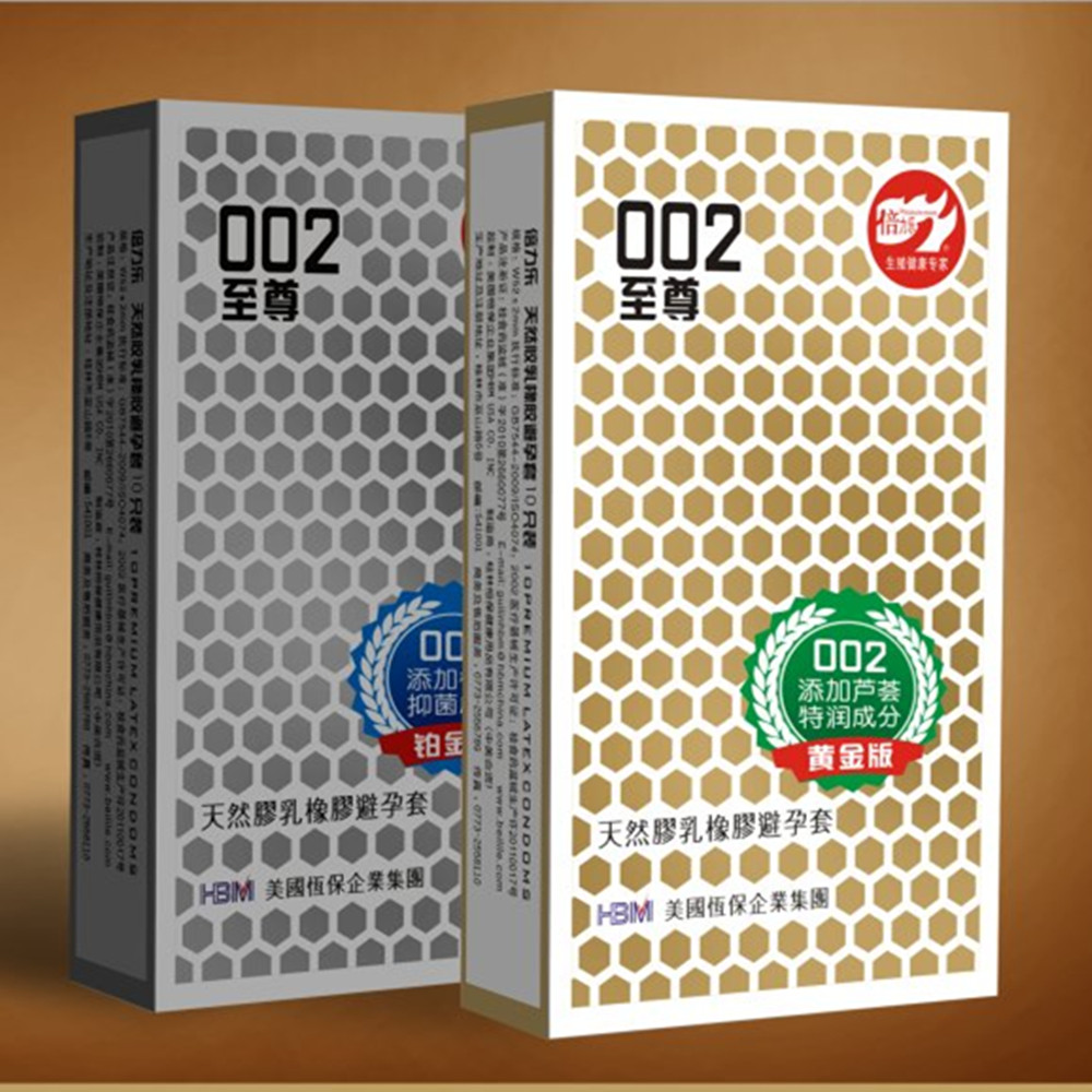 20pcs/lot The Thinnest Condoms 002 In The World! Ultra thin But Super Strong Brand Condoms, Thin Condoms For Men, Sex Products(China (Mainland))