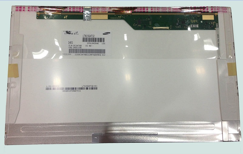 15.6 LED Screen for LG R590 P530 S530 U560 A510 LTN156AT32 LP156WH4-TLN2 LP156WH2-TLA1 B156XTN01.0 CLAA156WB11A BT156GW01 40PIN<br><br>Aliexpress
