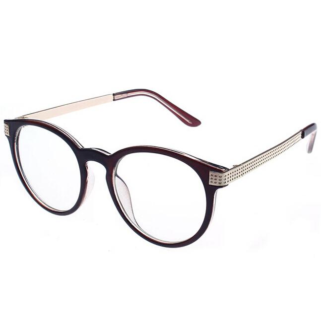 Brand-designer-2015-Mens-Womens-Clear-Lens-Nerd-Glasses ...