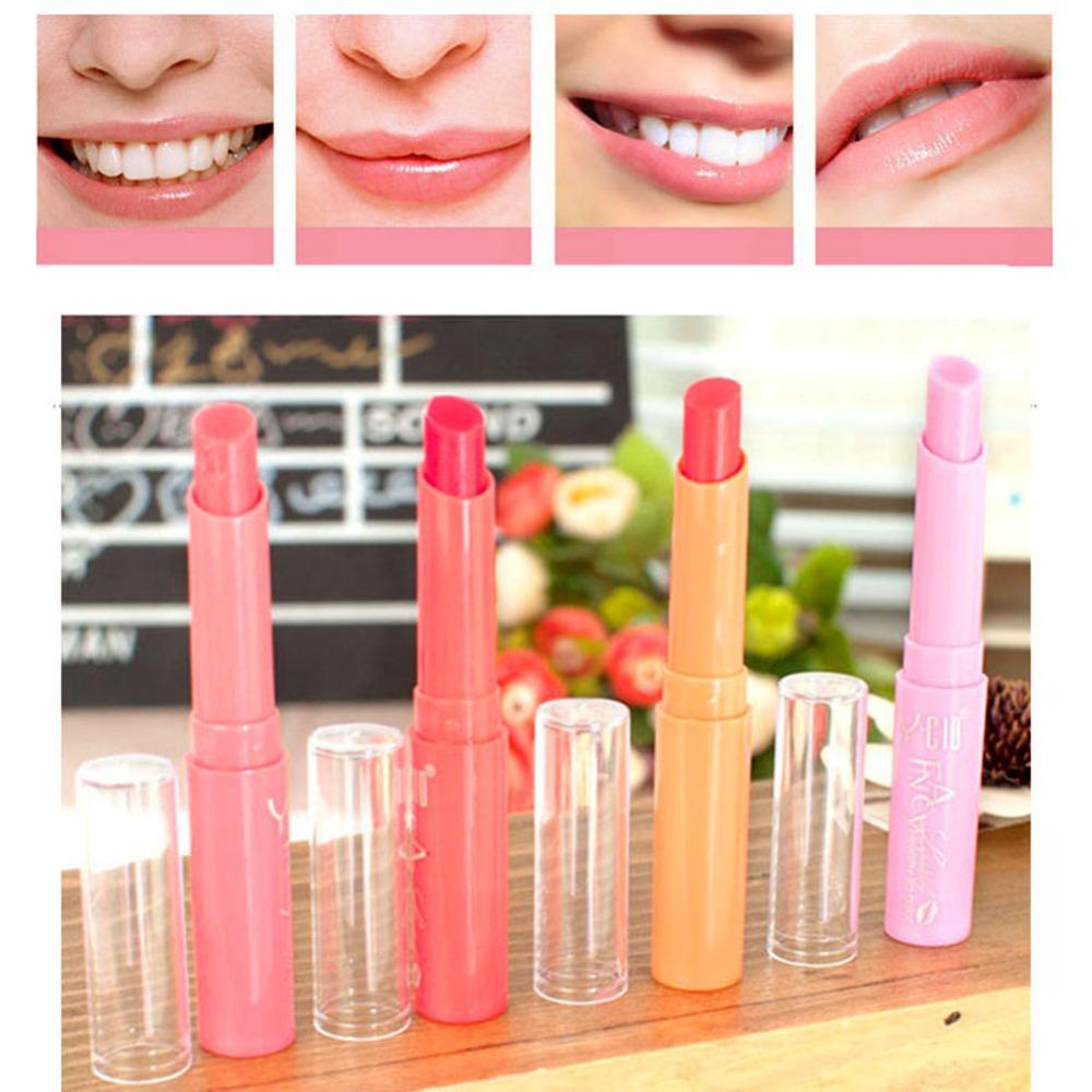 Best Beauty Cosmetic Lip Balm Lip Gloss Makeup Moisturize Lipstick Moist Lip Scream XM(China (Mainland))