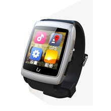 2015 New Fashion Wireless Bluetooth Smart watch U18 Smartwatch U watch Android 4 4 Wristwatch W